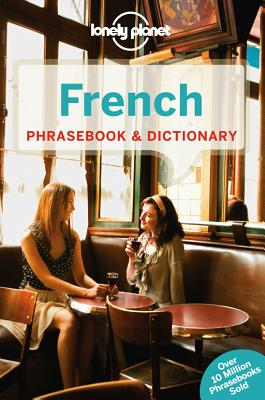 Image for Lonely Planet French Phrasebook & Dictionary