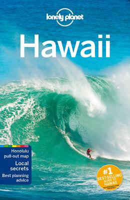 Image for Lonely Planet Hawaii