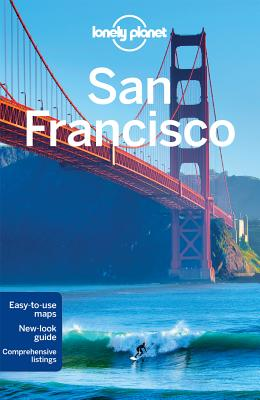 Image for Lonely Planet San Francisco (Travel Guide)
