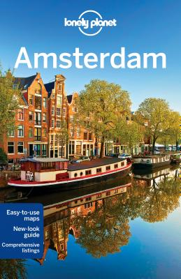 Image for Lonely Planet Amsterdam