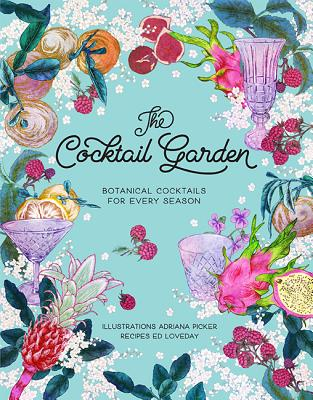 Image for COCKTAIL GARDEN