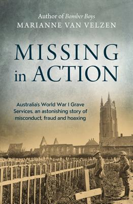 Image for Missing in Action