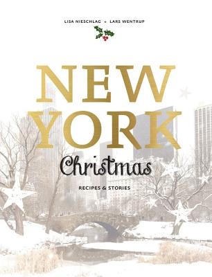 Image for New York Christmas: Recipes and stories