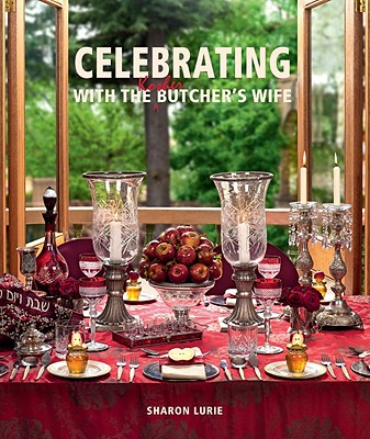 Image for CELEBRATING WITH THE KOSHER BUTCHER'S WI