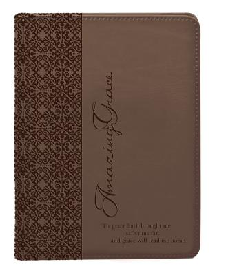"""Image for """"Amazing Grace"""" Flexcover Journal"""