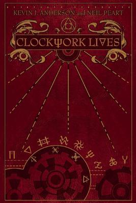 Image for Clockwork Lives