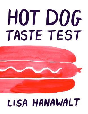 Image for Hot Dog Taste Test
