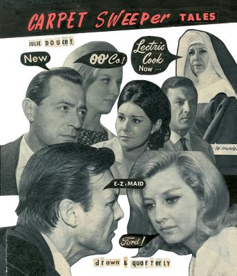 Image for Carpet Sweeper Tales
