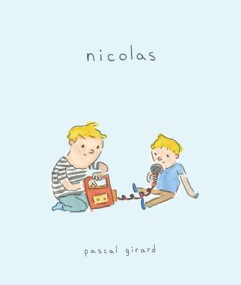 Image for Nicolas