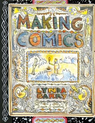 Image for MAKING COMICS
