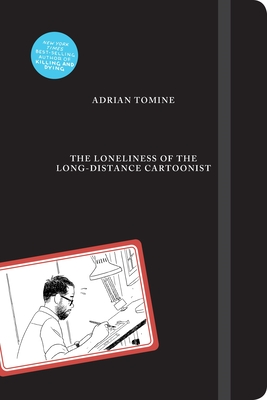 Image for LONELINESS OF THE LONG-DISTANCE CARTOONIST
