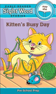 Image for Sight Word Stories: Kitten's Busy Day