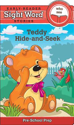Image for Sight Word Stories: Teddy's Hide-and-Seek