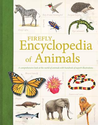 Image for Firefly Encyclopedia of Animals