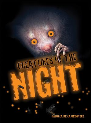 Image for Creatures of the Night