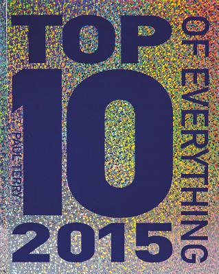 Top 10 of Everything 2015, Terry, Paul