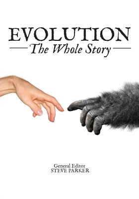 Image for Evolution: The Whole Story