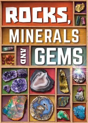 Rocks, Minerals and Gems, John Farndon