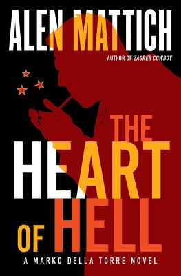 The Heart of Hell, Mattich, Allen