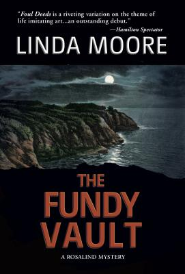 Image for The Fundy Vault