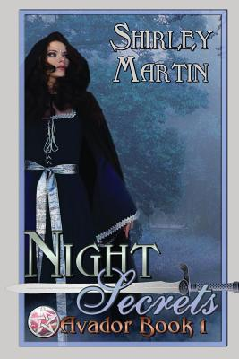 Night Secrets, Martin, Shirley