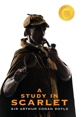 Image for A Study in Scarlet (Sherlock Holmes) (1000 Copy Limited Edition)