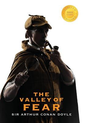 Image for The Valley of Fear (Sherlock Holmes) (1000 Copy Limited Edition)