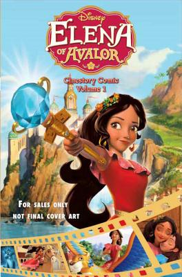 Image for Elena Of Avalor