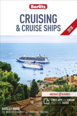 Image for Berlitz Cruising & Cruise Ships 2018 (Travel Guide with Free eBook) (Berlitz Cruise Guide)