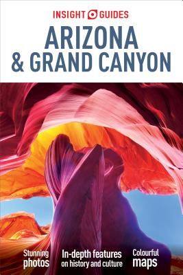 Image for Insight Guides Arizona & the Grand Canyon (Insight Guides (52))