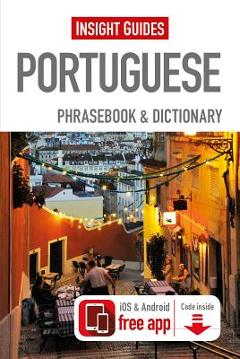 Image for Insight Guides Phrasebooks: Portuguese