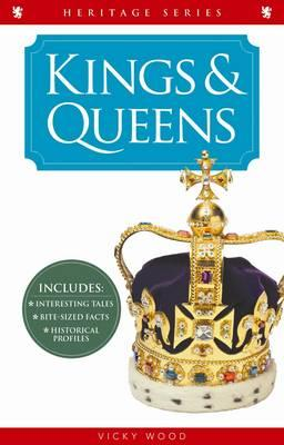 Kings and Queens, Vicky Wood