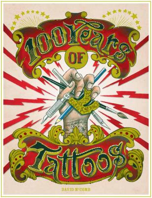 Image for 100 Years of Tattoos