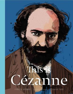 Image for THIS IS CEZANNE