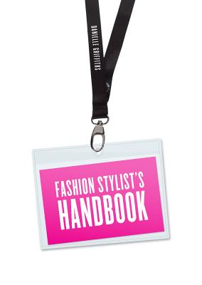 Image for Fashion Stylist's Handbook