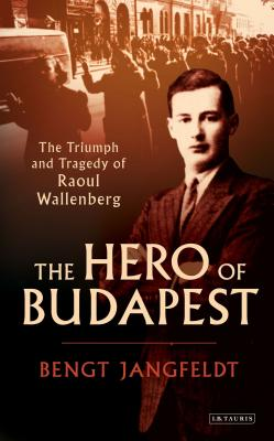Image for The Hero of Budapest