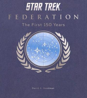 Image for Star Trek Federation: The First 150 Years