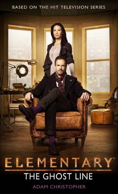 Image for Elementary: The Ghost Line