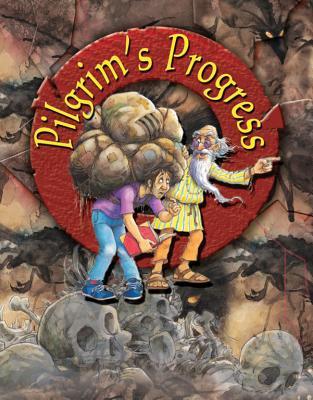 Pilgrim's Progress, Dowley, Tim
