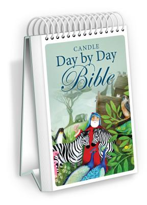Image for Candle Day by Day Bible: In a Year