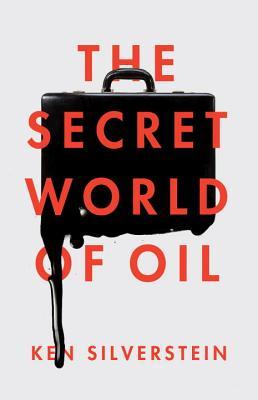 Image for The Secret World of Oil