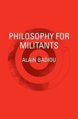 Image for Philosophy for Militants