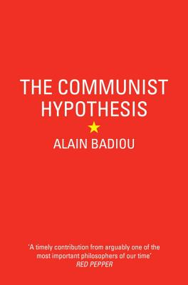Image for Communist Hypothesis