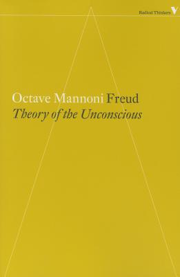 Image for Freud: The Theory of the Unconscious (Radical Thinkers)