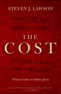 Image for The Cost: What it takes to follow Jesus