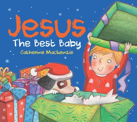 Image for Jesus: The Best Baby