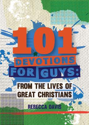 Image for 101 Devotions for Guys