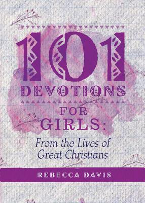 Image for 101 Devotions for Girls