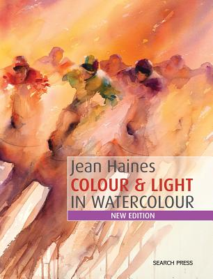 Image for Jean Haines Colour & Light in Watercolour