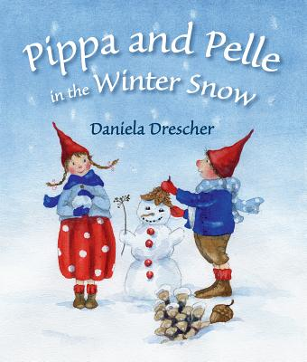 Image for Pippa and Pelle in the Winter Snow